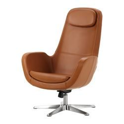 Ikea Nederland Interieur Online Bestellen Ikea Armchair Leather Armchair Swivel Chair