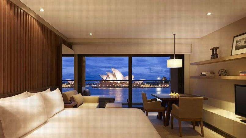 5 chambres d\'hôtel avec vue sur monument | Monuments, Opera de et ...