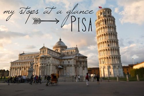 #Great #tips for #planning a #trip to #Pisa - #Tips and things to do in #Pisa