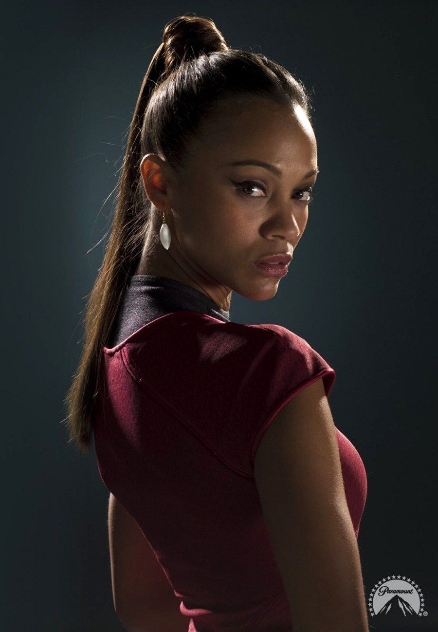 Zoe Saldana Almost Turned Down Guardians of the Galaxy Role