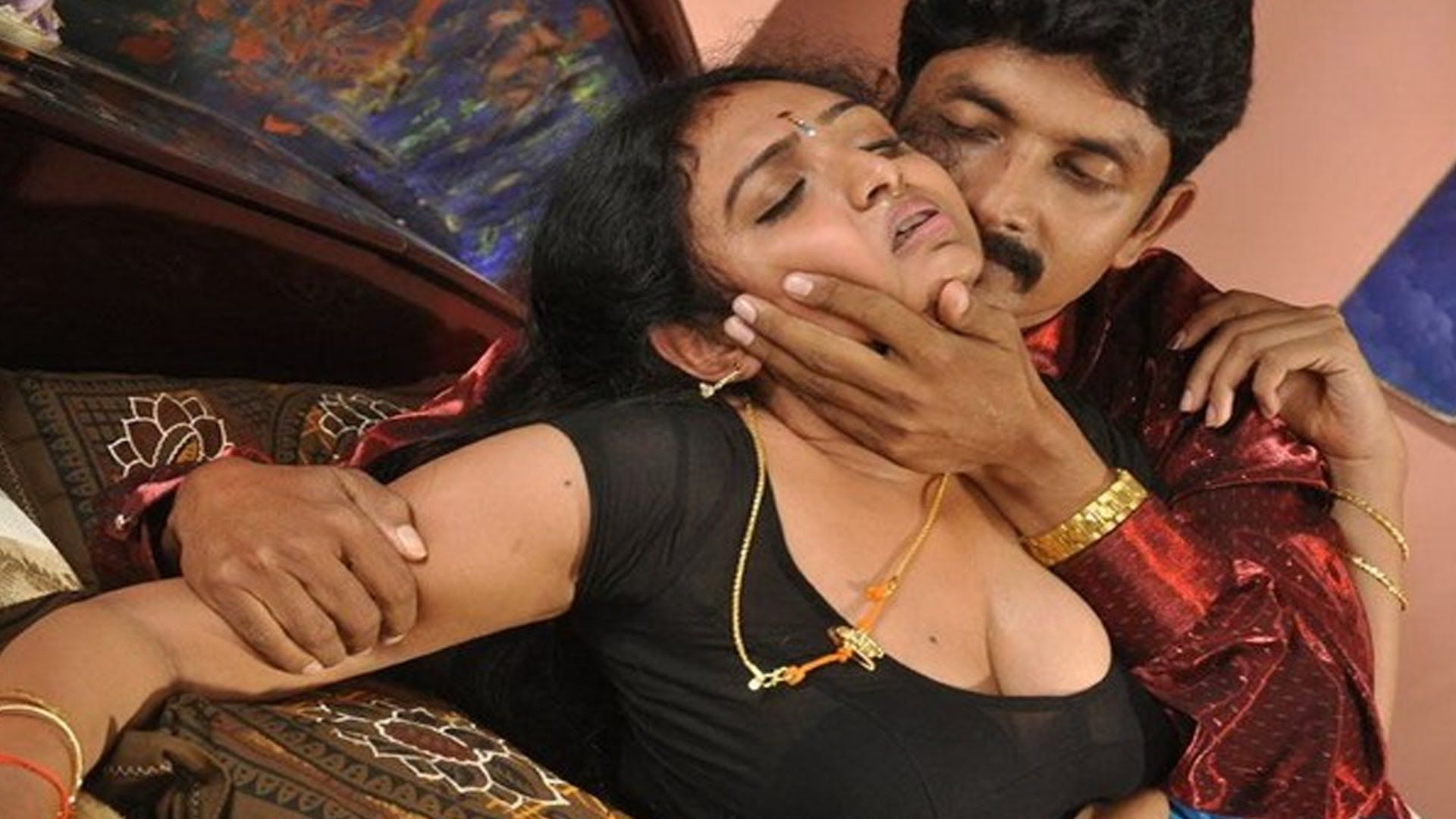 Telugu Hot Movie Scenes - YouTube