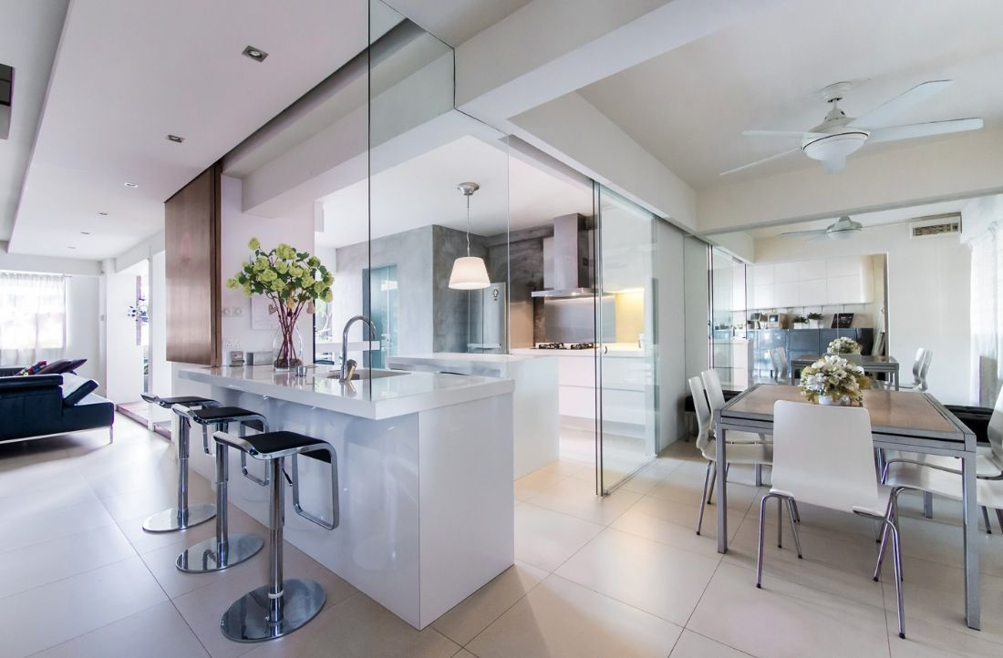 Best Pin By Errol Tan On Living Spaces In 2019 Kitchen 400 x 300