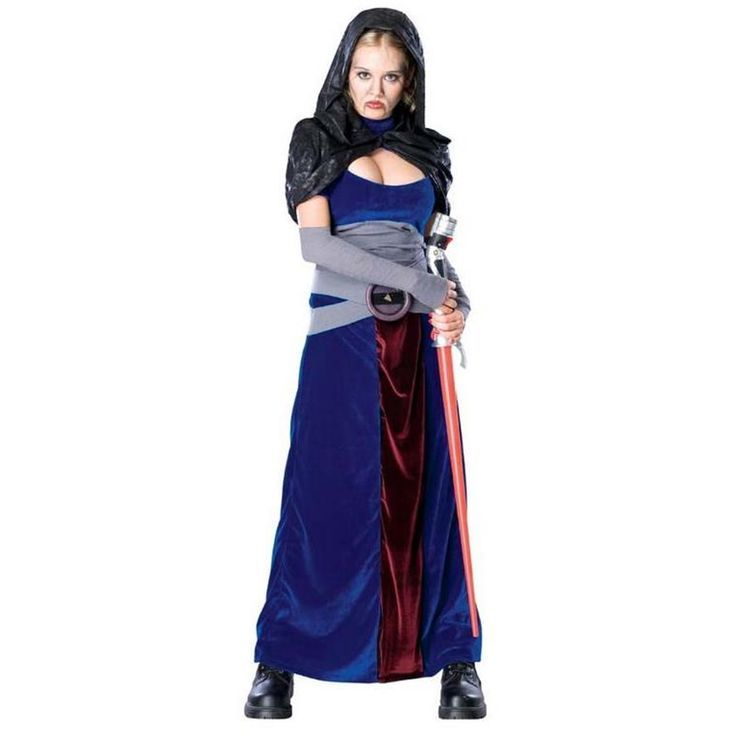 costume store asajj ventress deluxe star wars clone wars adult - Clone Wars Halloween Costumes
