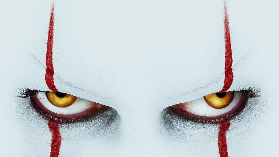 Ultra Hd Wallpaper It Chapter 2 Pennywise 4k 6 For Desktop Laptop Pc Smartphone Iphone Android Imac Macb Pennywise Stephen King Free Movies Online