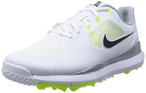 f15fc6f7a226 Nike Golf Men s Tw  14 Mesh High Performance Golf Shoe