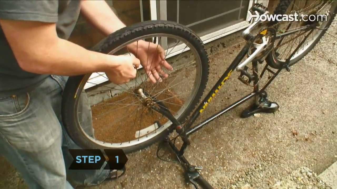 How To Grease Bike Wheel Bearings Bike Bike Wheel Bike Repair