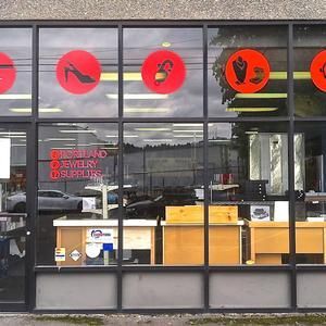 Bead Shops In and Around Portland | Jewelry supplies, Bead ...