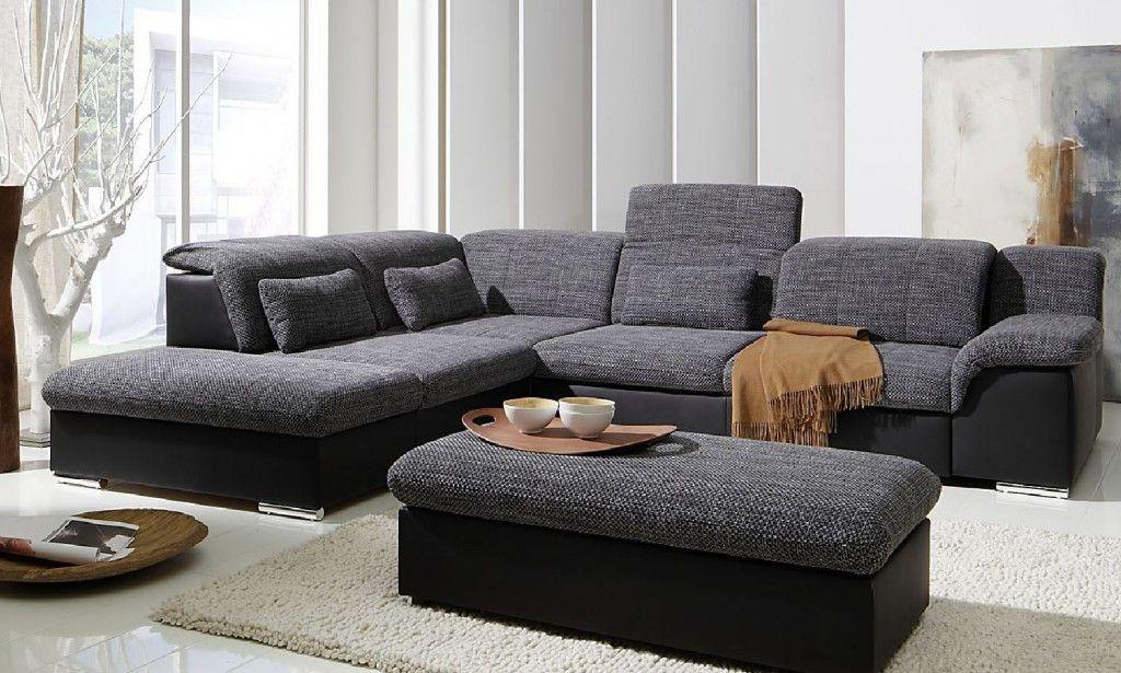 Arizona Ecksofa Eckgarnitur Sofa Lederoptik Couch Eckcouch Wohnlandschaft Couch Ecksofas Ecksofa