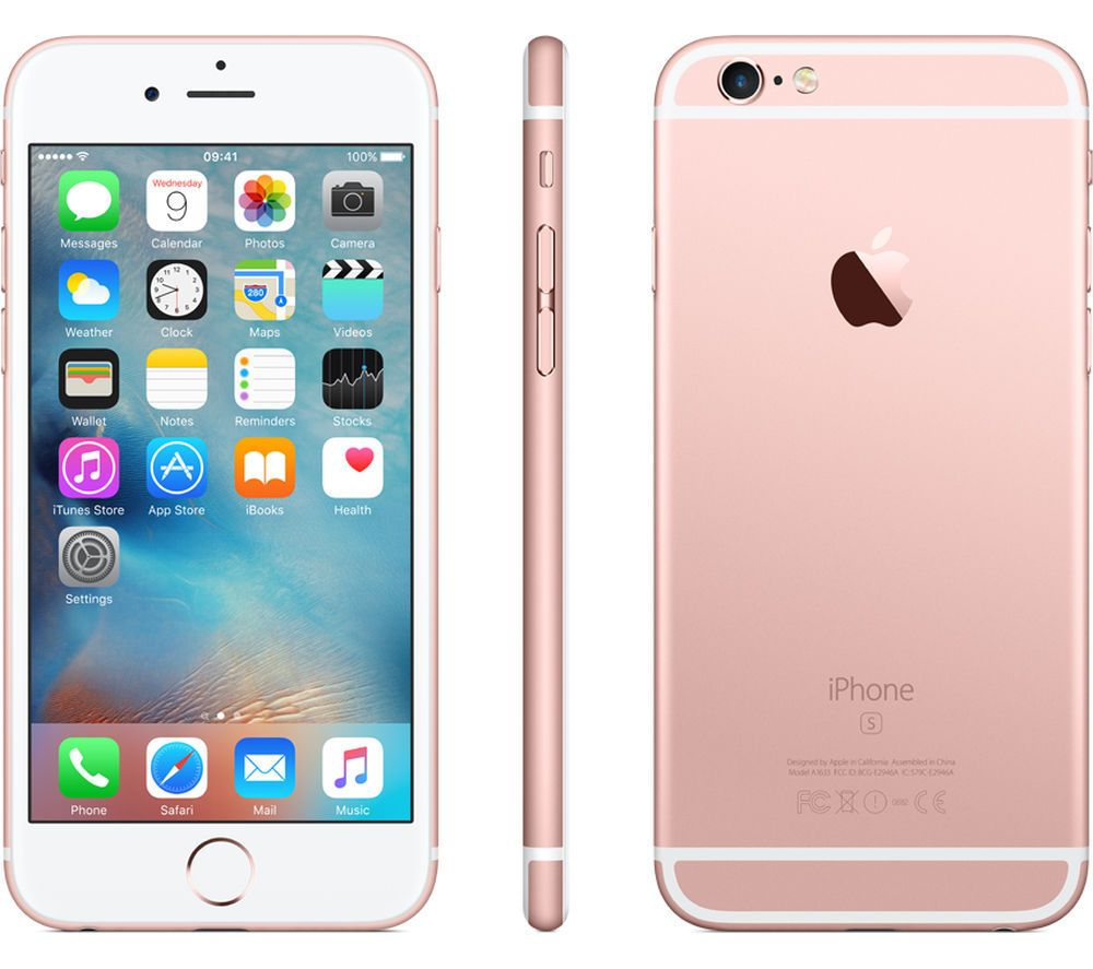 Best Sale 70 Off Apple Iphone 6s Unlocked Rose Gold 16gb 1 8ghz 4 7 Hd Screen 4g Smartphone Apple Iphone 6s Iphone Apple Iphone 6s Plus