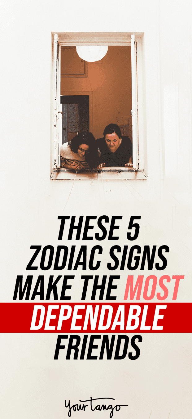 These 5 Zodiac signs