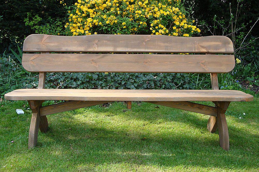Garden Benches Sherwood Bench