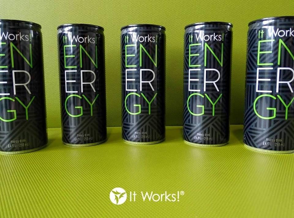 ENERGY www.lizworksitworks.com