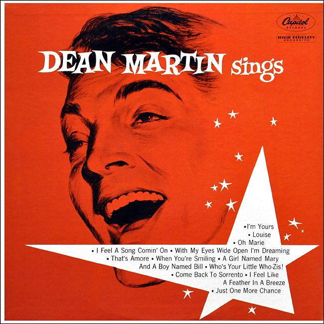Love It Even More With Images Dean Martin Martin Singing