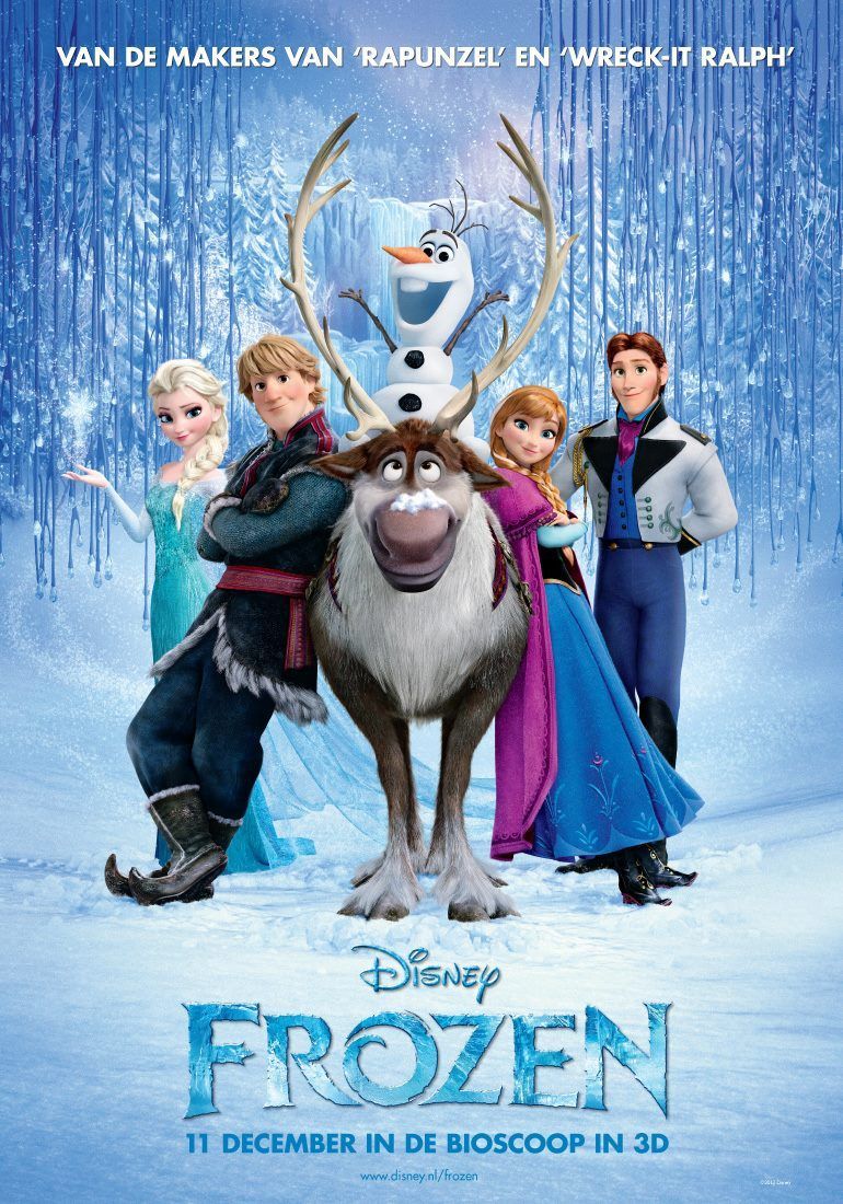 This Is My Fav Movie I Think It Is Scandinavian But I Recommended This Movie To Everybody Best Disney Mov Frozen Disney Movie Disney Movie Posters Kids Movies
