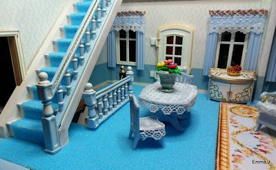 Playmobil Schlafzimmer ~ Amazon playmobil himmlisches schlafzimmer playmobil