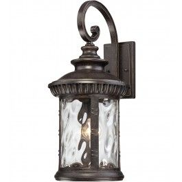 Quoizel Chi8411ib Chimera Imperial Bronze Large Outdoor Wall
