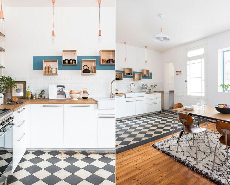 Casa da rivista a bordeaux arredamento interior design