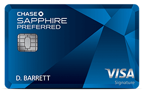 Chase Sapphire Preferred vs Capital One Venture Credit