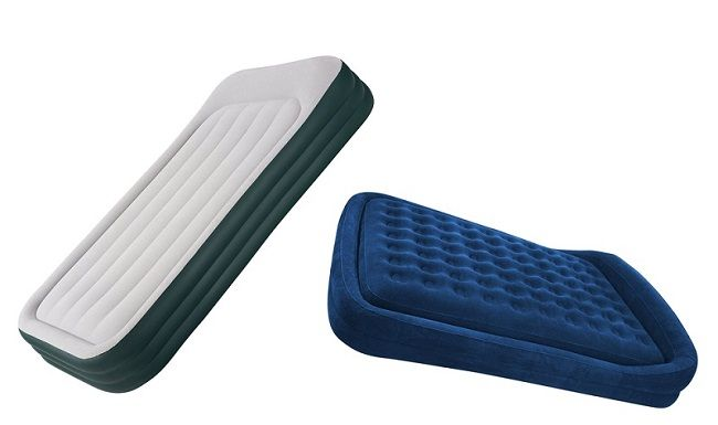 Alternatives in The Best Camping Mattress
