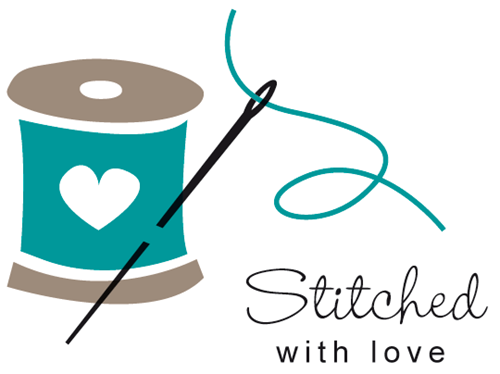 Preemies... Stitched with Love logo | ideas admi | Pinterest
