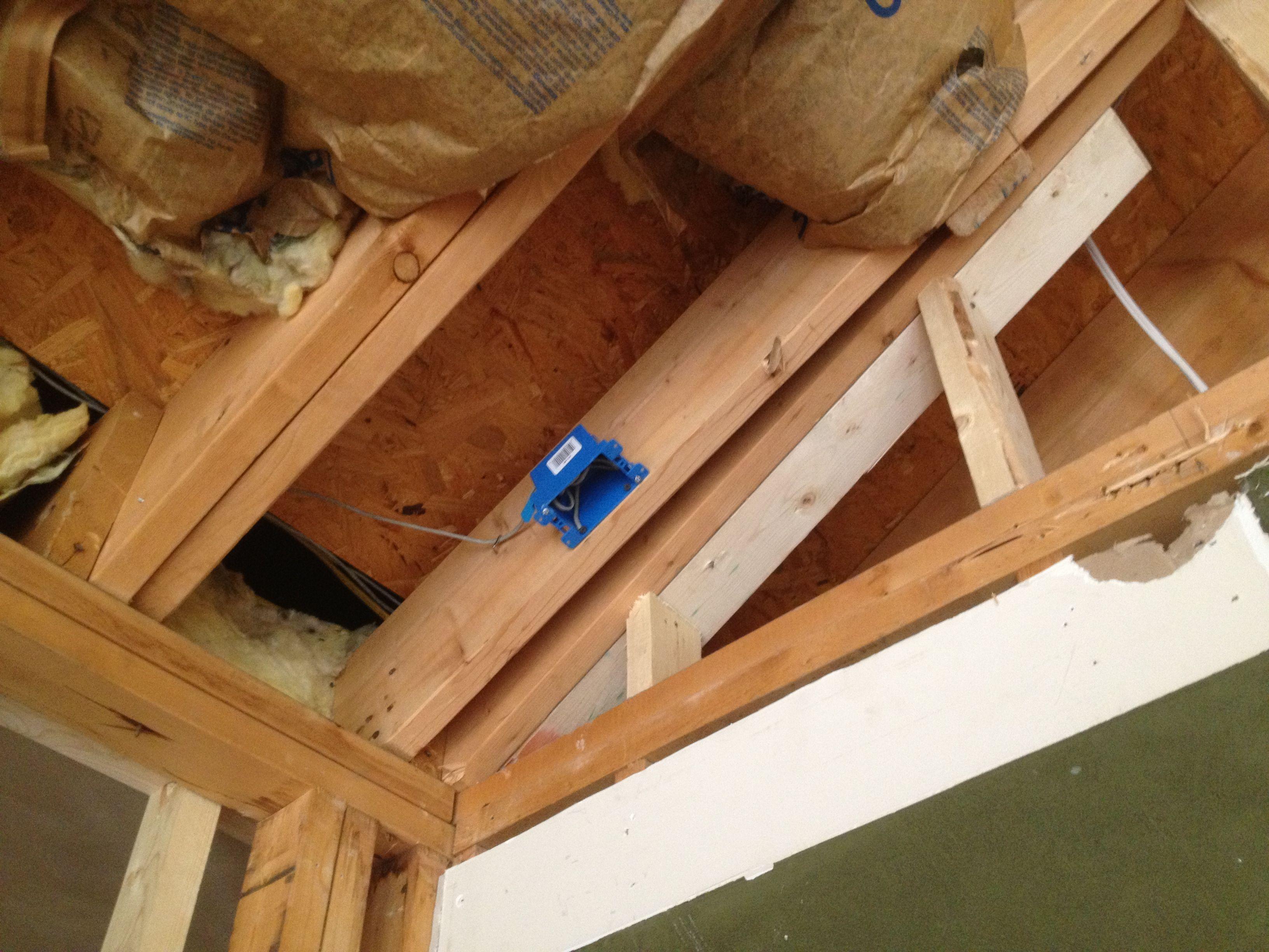 small resolution of 5 1 surround sound ceiling speaker prewiring