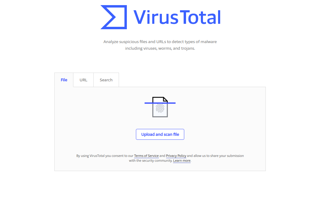 How to scan files with multiple antivirus apps all at once