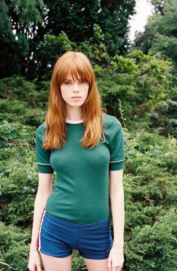 Sexy redheads on tumblr