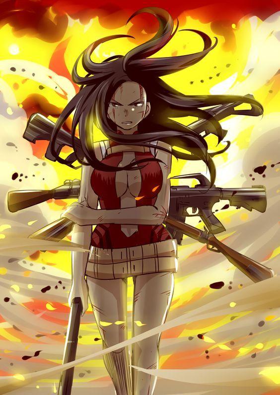 My Hero Academia Momo Yaoyorozu Myheroacademia Cosplayclass Momoyaoyorozu Boku No Hero Academia My Hero My Hero Academia Manga