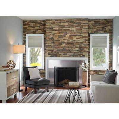 Native Custom Stone Go 17 Cedar Creek Flats 4 In X 8 12 16 Panels 5 Sq Ft Box