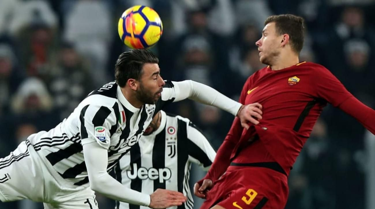 Hello Soccer Fan S Watch Juventus Vs Roma Live Streaming
