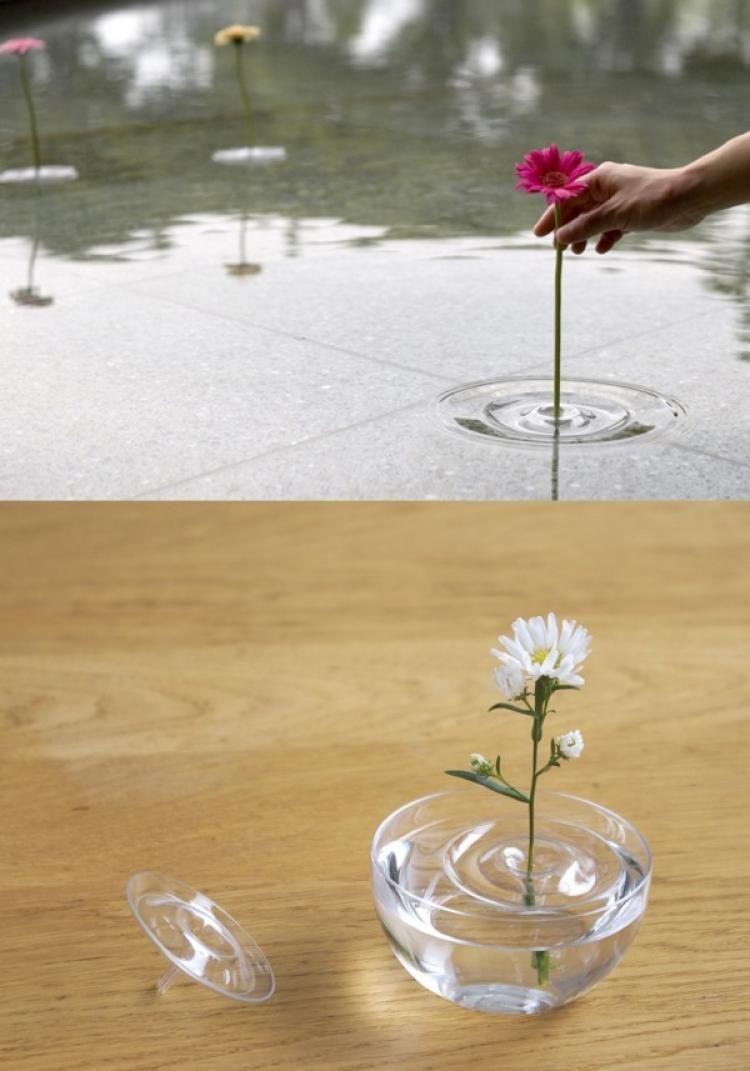 Nice 35 Creative Decorative Vases To Beautify Your Home Ideas   Page 6 Of 6