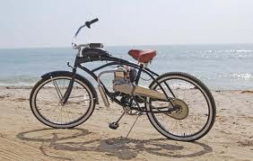 motorized bicycle - Google Search