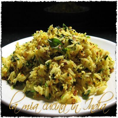 La mia cucina in India: Ricette indiane
