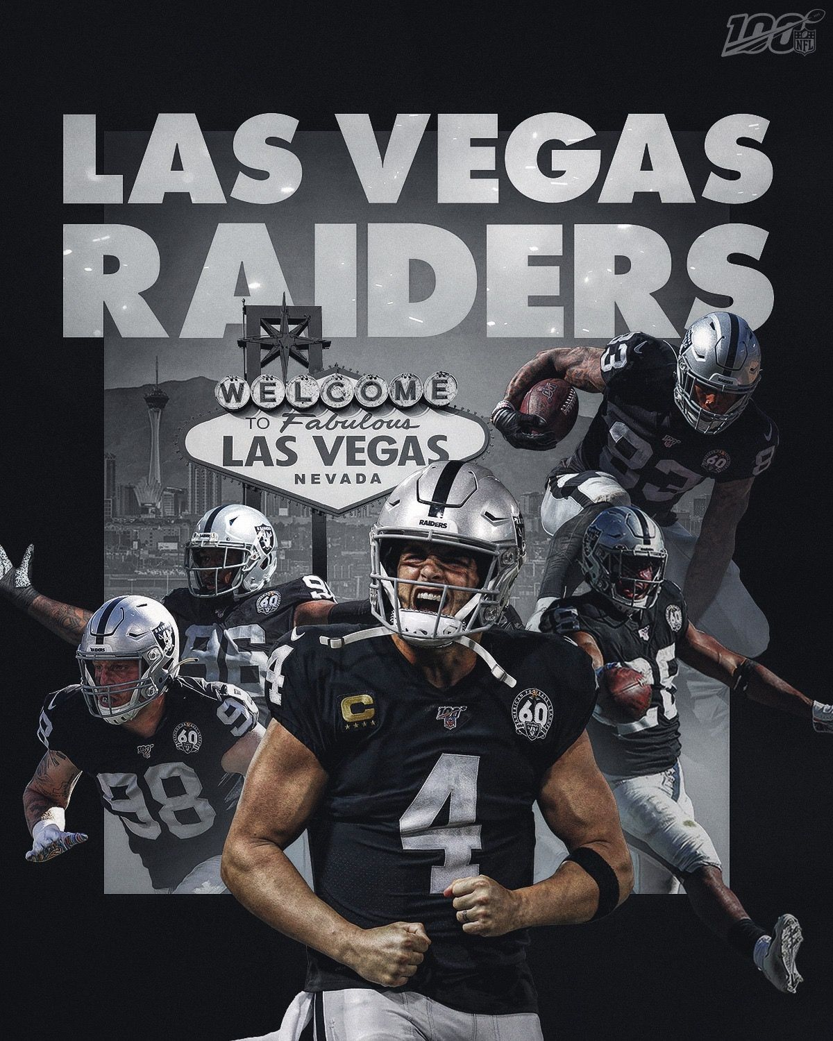Pin By Shannan Mcclure Racey On Football In 2020 Oakland Raiders Images Raiders Oakland Raiders