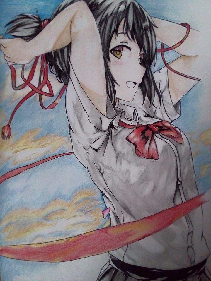 Kimi No Nawa (con imágenes) Snk, Anime