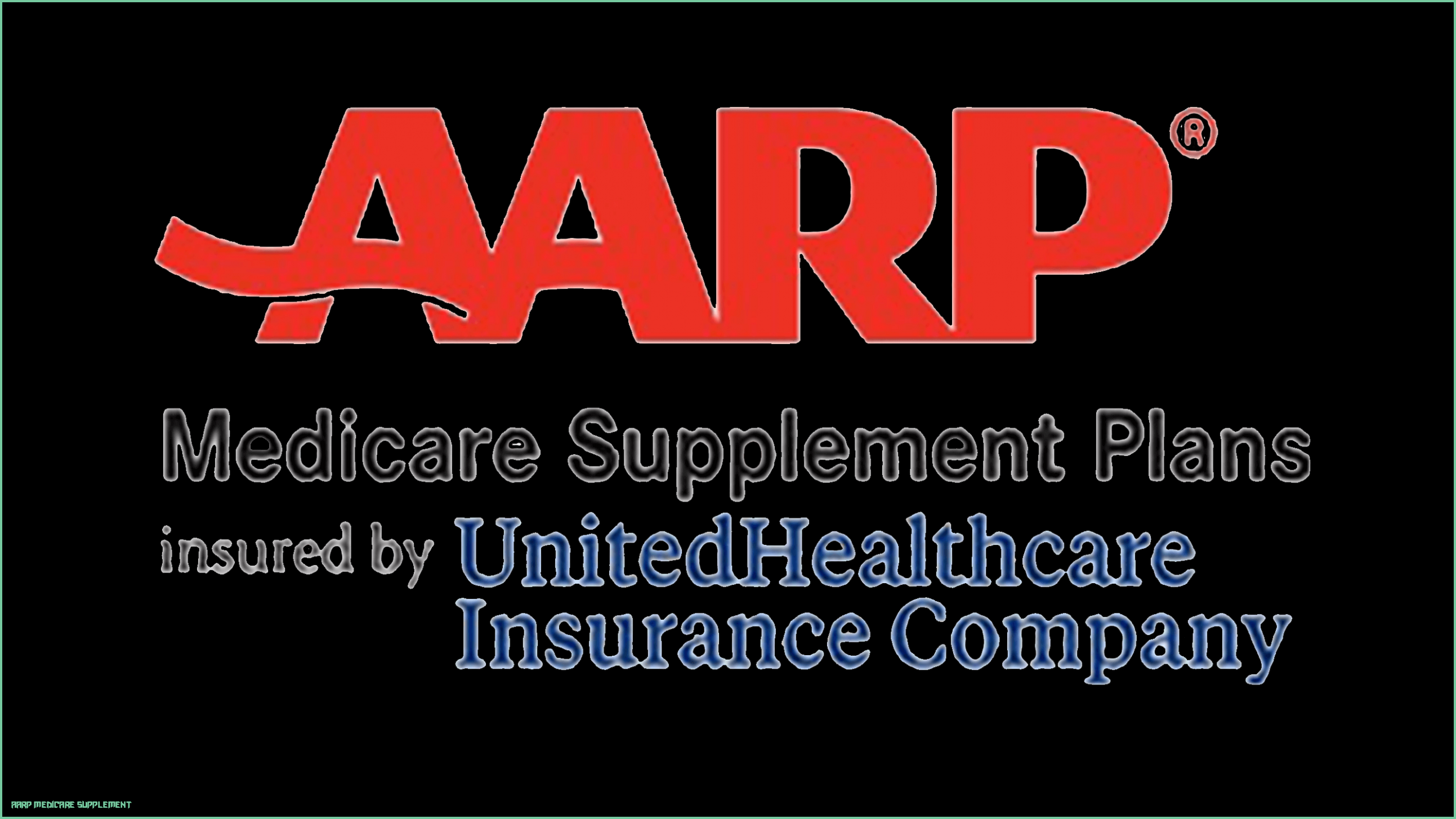 How Aarp Medicare Supplement Is Going To Change Your Business Strategies Aarp Medicare Supplement Medicare Supplement Medicare Medicare Supplement Plans