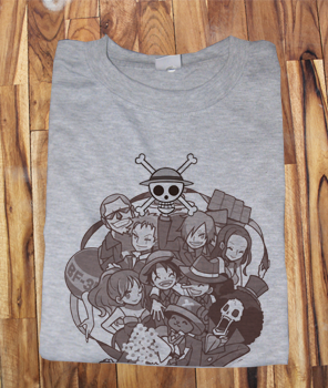 0696e7e3 Custom Fanmade One Piece Luffy Zoro Buggy T-Shirt Tee Tshirt Custom Fanmade  Persona 1 2 3 4 PS2 3 4 T-Shirt Tee Tshirt merchandise gear poster dvd  keychain ...