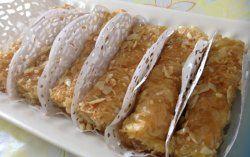 Marokkaanse recepten: Marokkaanse gebak