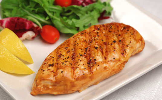 Pin On Baked Chicken Breast Recipes