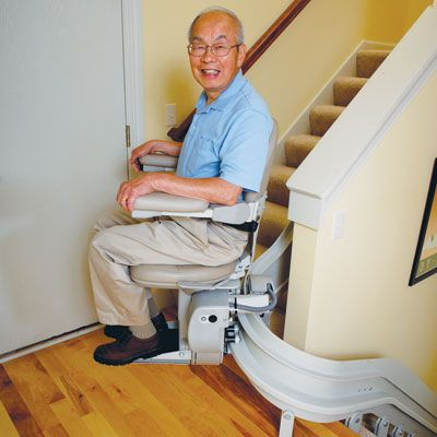 Selecting A Home Chair Lift Blog Home Care For Seniors Advice Chair Lift Stair Lift Stair Lifts