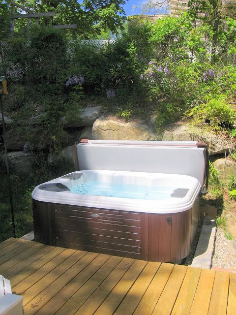 Nashua Nh Purchased From Oasis Hot Tub Sauna Serving And Ma