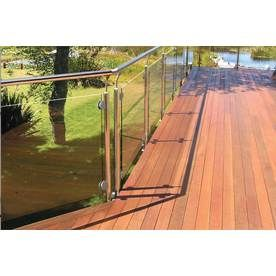 Shop Prova Acrylic Sheet At Lowe S Clear Acrylic Sheet Railings Outdoor Outdoor Fencing