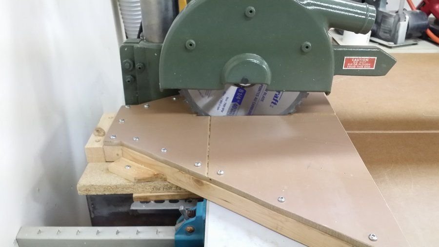 Radial Arm Saw Dust Collection Radial Arm Saw Dust Collection Work Space Organization