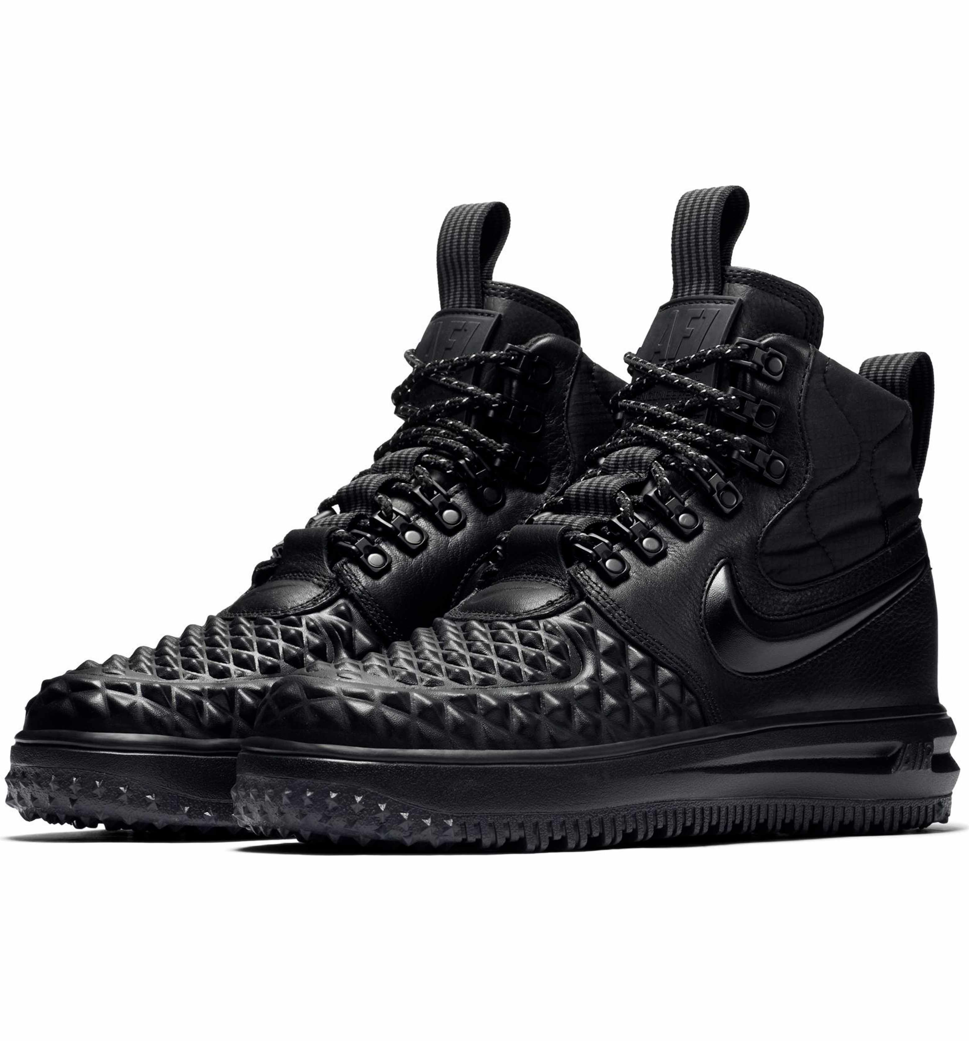 huge selection of 33ff5 f54b9 Main Image - Nike Lunar Force 1 Waterproof Duckboot (Women)