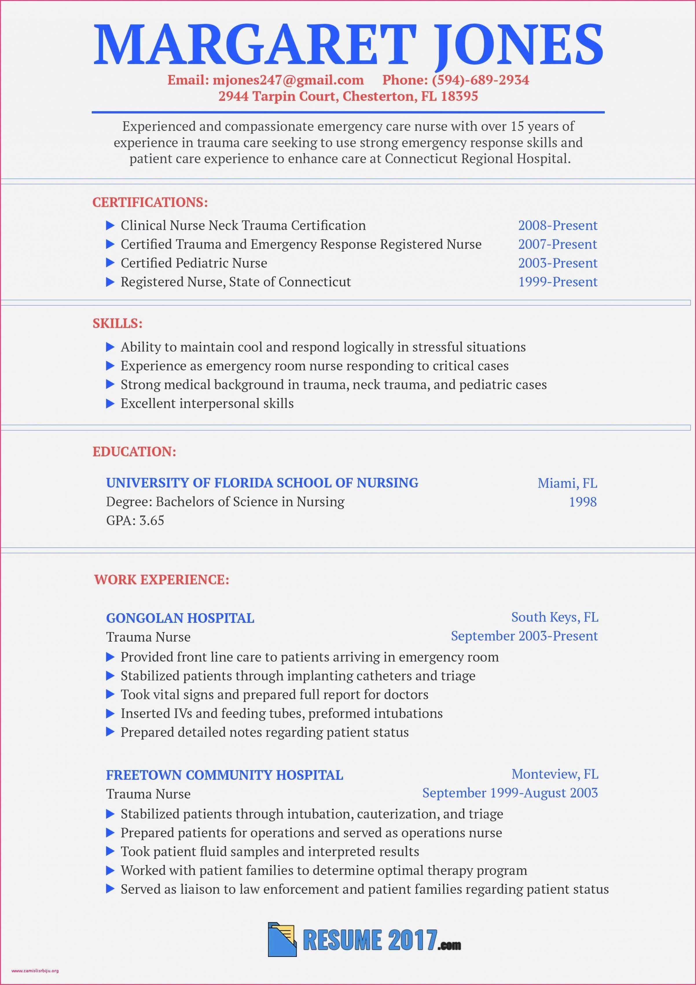 Registered Nurse Resume Objectives Registered Nurse Resume