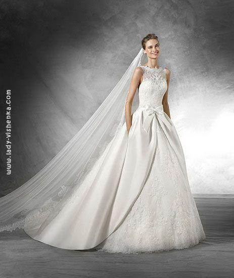 14. Fabulous Brautkleider Pronovias   http://de.lady-vishenka.com/wedding-dress-pronovias-2016/