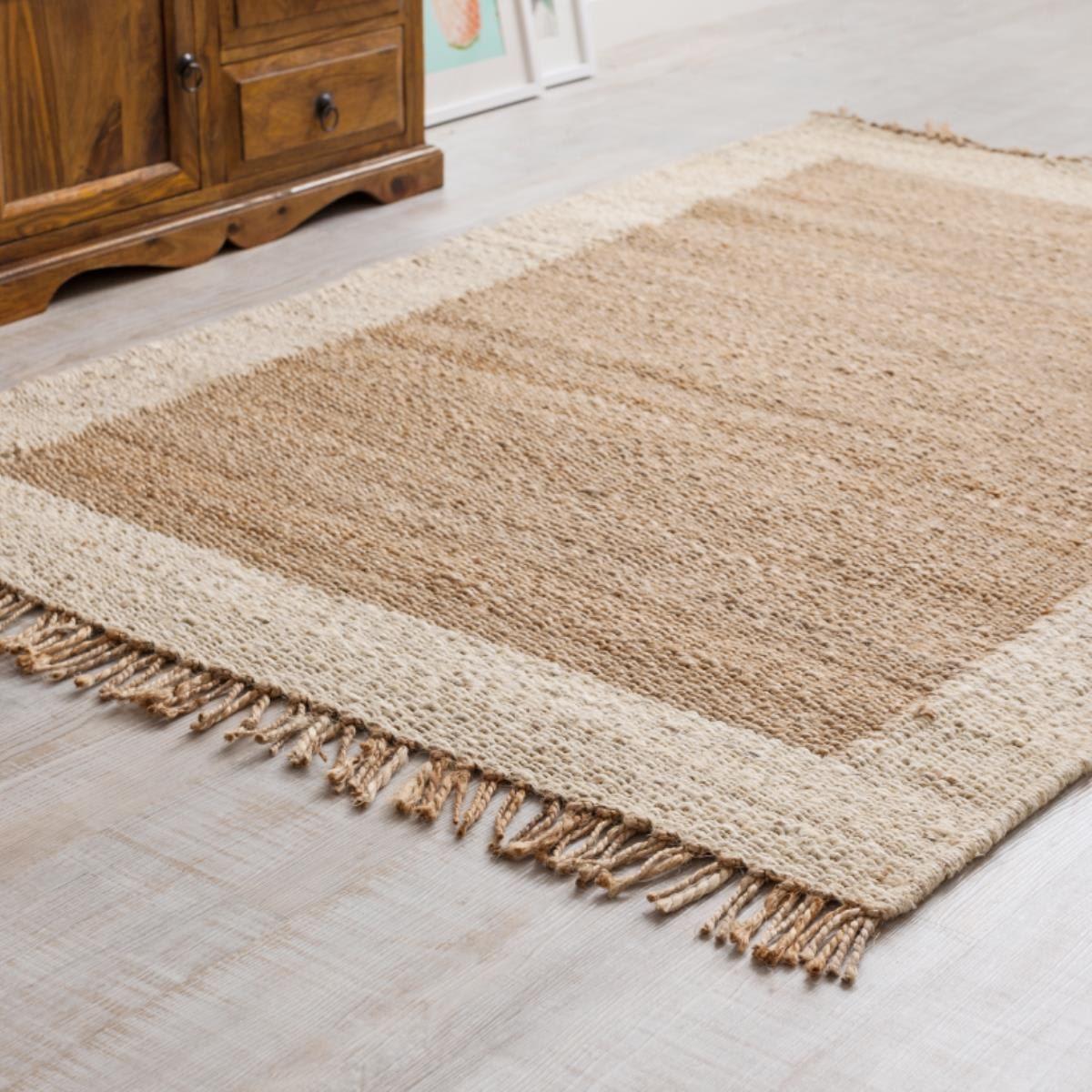 Border Jute Rug Myakka Co Uk Jute Rug Jute Carpet Large Jute Rug