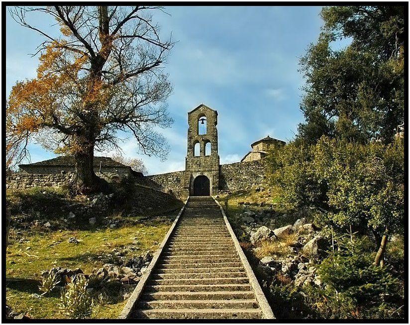 Voulgareli Photo from Vourgareli in Arta | Greece.com