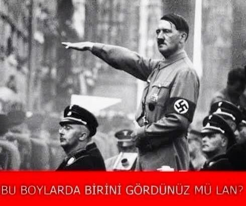 Adolf Hitler Komik Pinterest