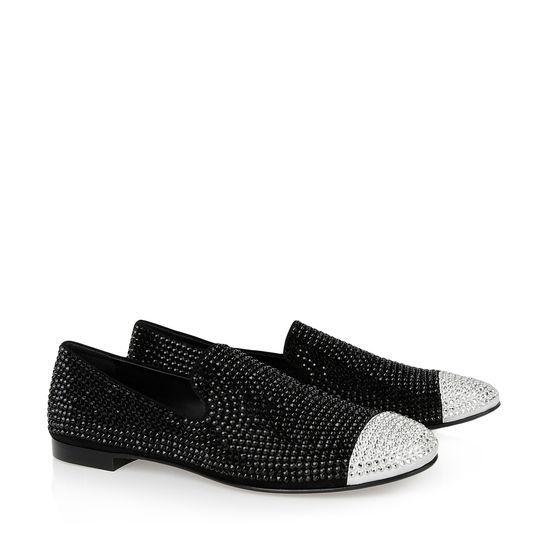 Moccasins - Shoes Giuseppe Zanotti Design Men on Giuseppe Zanotti Design  Online Store @@Melissa
